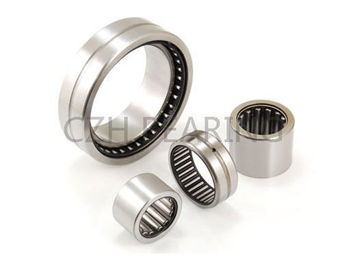 HEAVY DUTY NEEDLE ROLLER BEARINGS